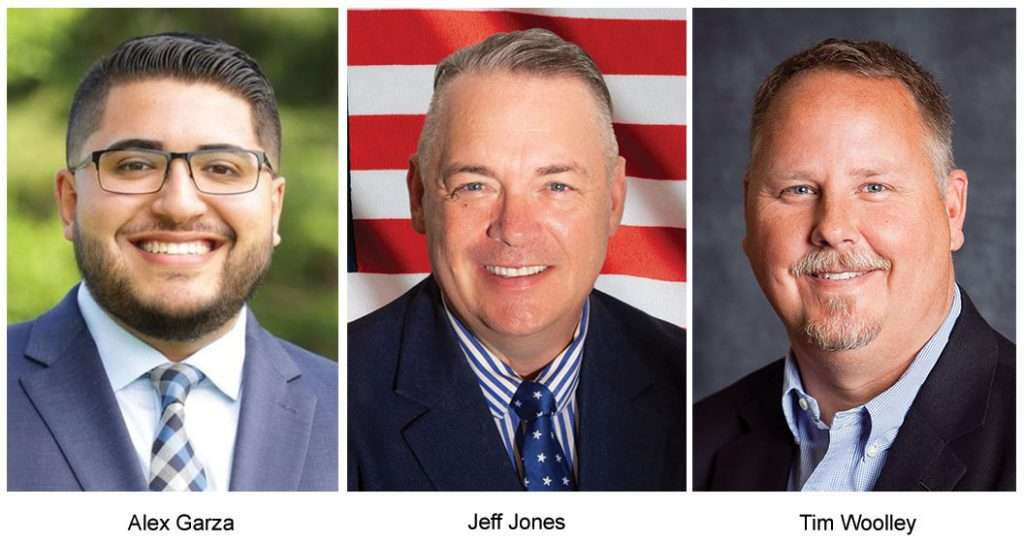 3 mayoral candidates will be cut to two in Taylor primary